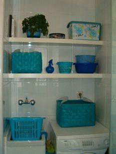 M s de 1000 ideas sobre peque o espacio de lavadero en for Lavaderos en patios pequenos