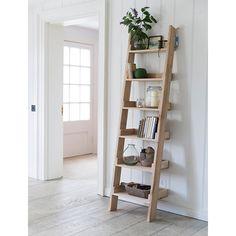 120 Ladder Shelves Ideas
