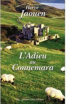 L Adieu Au Connemara Fiery 9781559501484, 9781559501484 Amazon, Public Places, Dennis Fiery ...