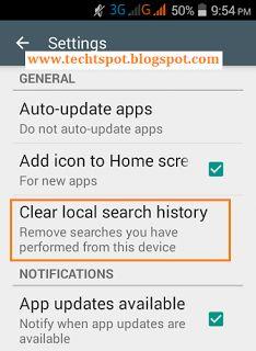 Fix Google Play Store Error 403 - 7