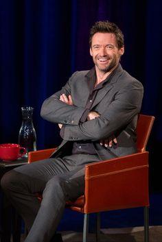Hugh Jackman Inside the Actors Studio (2012)