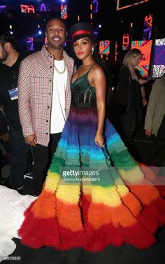 The BET Awards went down in LA on Sunday night, and they were full of fun moments. Jamie Foxx hosted the annual ceremony, which brought out a handful of stars including Michael B. Fashion 2020, Star Fashion, Bet Awards 2018, Michael Bakari Jordan, Black Goddess, Popular People, My Black Is Beautiful, African Beauty, Celebs