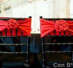 Rojo para bodas