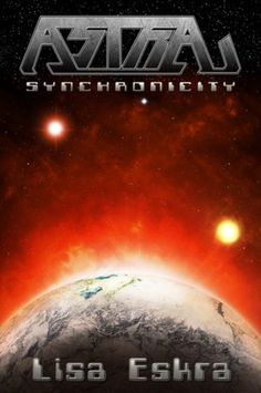 Astra: Synchronicity - Nook free Sci-Fi book.