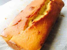 簡単♪レモン香るパウンドケーキの画像