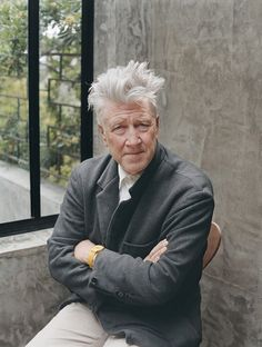 "David Lynch - from bbook  ""We think we understand the rules when we become adults but what we really experience is a narrowing of the imagination."""