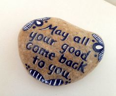 Inspiring by StrongStones on Etsy