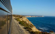 awesome The Best Rail Journeys In The USA