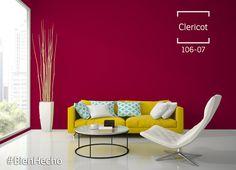 Una combinación #elegante para crear espacios sofisticados. #BienHecho