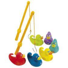 Djeco Fishing Ducks  £16.50–£19.99  Hook a Duck!