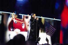 Rihanna Performs At The Concert For Valor - Rihanna