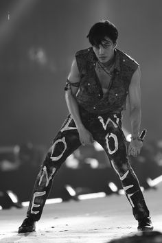 Kai - 170708 SMTown Live World Tour VI in Seoul Credit: Ask Kai.