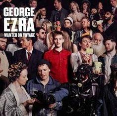 """RADIO   CORAZÓN  MUSICAL  TV: GEORGE ERZA PUBLICA HOY SU ÁLBUM DEBUT """"WANTED ON ..."""