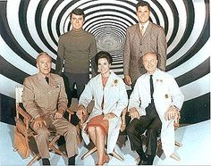 Time Tunnel 1966-1967