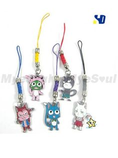 fairy tail merchandise - Google Search