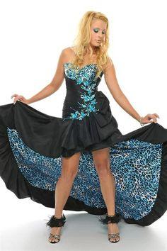 Precious Formals P55081 At Prom Dress Shop