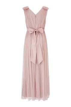 Maya Petite Embellished Dress