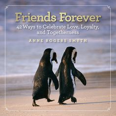 Friends Forever | National Geographic Store