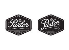 Logo Collection 2013 by Peter Bacallao, via Behance
