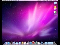 Mac OS X tutorial - How to install and uninstall software on a Mac - http://software.onwired.biz/software-tutorials/mac-os-x-tutorial-how-to-install-and-uninstall-software-on-a-mac/