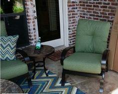 Salisbury By Mallin Enjoy Your Outdoor Room   Yard Art Patio U0026 Fireplace