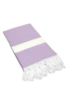 LINUM HOME TEXTILES Diamond Turkish Pestemal Towel Lilac $29 Pick Up or Ships Free BUY HERE http://rain-rossi.mybigcommerce.com/linum-home-textiles-diamond-turkish-pestemal-towel-lilac-29-pick-up-or-ships-free/