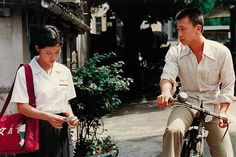 30|The Time to Live and the Time to Die 童年往事:數位修復版|Hou Hsiao-hsien 侯孝賢