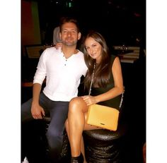 Interview with Justin Cooper who appeared on 'Millionaire Matchmaker'