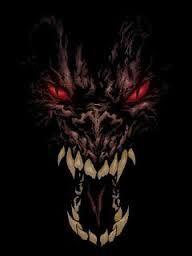 Znalezione obrazy dla zapytania werewolf
