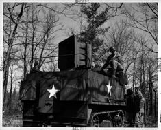 Ghost Army: The Inflatable Tanks That Fooled Hitler The Allies saved thousands of lives by embracing the artistry of war.