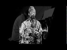 JazzBreakBlog — Joseph Jarman & Marilyn Crispell - Dear Lord (John...