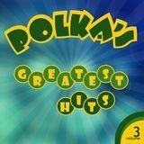 Polka's Greatest Hits, Vol. 3 [CD]