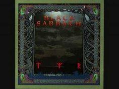 Black sabbath - Feels good to me