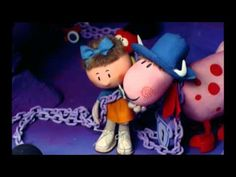 """Dougal and the Blue Cat- """"This Game Is Not A Good Game"""" - YouTube"""