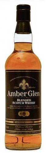 International Whisky Day  March 27    Amber Glen Blended Scotch Whisky   Sláinte