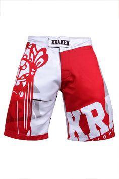 US//MEXICO Flag Boxing MMA Grappling Martial Arts Training Fitness Running Shorts