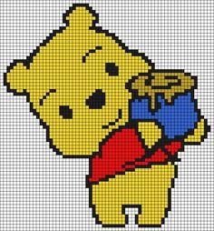 MINECRAFT PIXEL ART – One of the most convenient methods to obtain your imaginative juices flowing in Minecraft is pixel art. Pixel art makes use of various blocks in Minecraft to develop pic… Kawaii Disney, Art Kawaii, Art Disney, Graph Paper Art, Beaded Cross Stitch, Cross Stitch Patterns, Pixel Art Generator, Marvel Cross Stitch, Baby Quilts