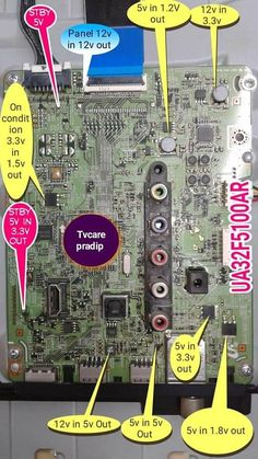 Pin by ccmb cavin on Samsung in 2019 Sony Lcd, Sony Led Tv, Samsung Picture, Electronic Circuit Projects, Lcd Television, Tv Panel, Led Board, Electronic Schematics, Lg Tvs