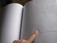 Por primera vez se exhiben en la FIL libros en Braille   http://caracteres.mx/por-primera-vez-se-exhiben-en-la-fil-libros-en-braille/?Pinterest Caracteres+Mx