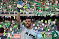 Camilo Vargas - Deportivo #Cali 2017