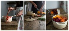 "Tomato-Less Marinara Sauce: ""Nomato"" Sauce - The Urban Poser Paleo Recipes, Whole Food Recipes, Nightshade Free Recipes, Marinara Sauce, Tomato Sauce, Dairy Free, Gluten Free, Vegan Vegetarian, Clean Eating"