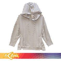 Hoy nos apuntamos a un #look más #casual con #Blusa #Gorro que tal? 2do.Piso #Damas #Juvenil