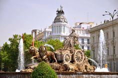 España tiene un color especial