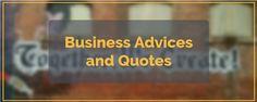 Business Advices and Quotes 4 #xtremefreelance #wordpressdevelopment