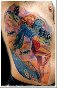 the 30 best airplane ink images on pinterest aircraft aeroplane rh pinterest co uk Air Force Emblem Tattoo Us Air Force Tattoo Designs