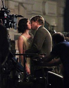 """Owen Wilson & Marion Cotillard en """"Midnight in Paris"""""""