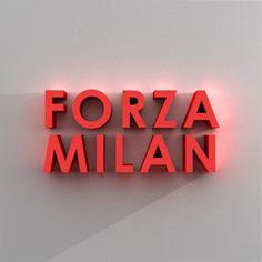 Gambar DP BBM AC Milan