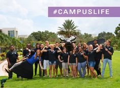 #USFSP_USC Student Life