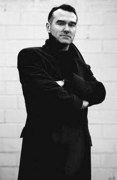 #Morrissey - Que guapo!!