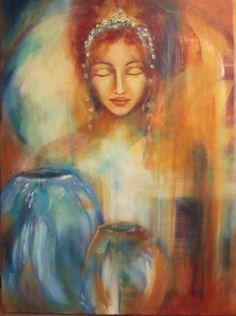 Love's Vessel by Flora Aube